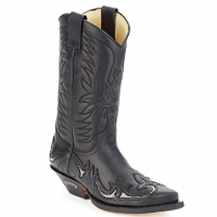 Bottes ville Sendra boots CLIFF