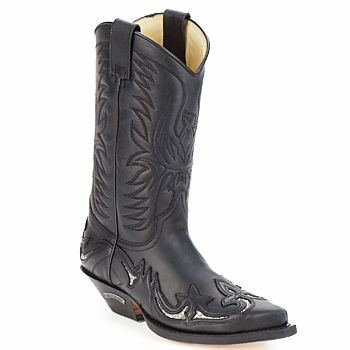 Sendra boots Femme Bottes  Cliff