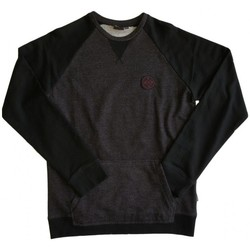 Vêtements Homme Sweats Nixon Sweat  Jameson Crew - Black Noir