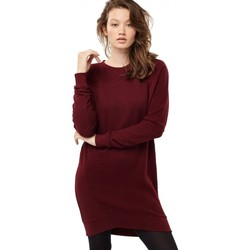 Vêtements Femme Robes courtes O'neill Robe  Lw Ridgewood Sweatshirt - Current Red Rouge