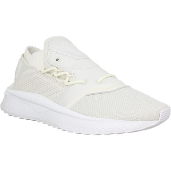 Chaussures Homme Baskets basses Puma Tsugi Shinsei Raw toile Homme Marshmallow Marshmallow