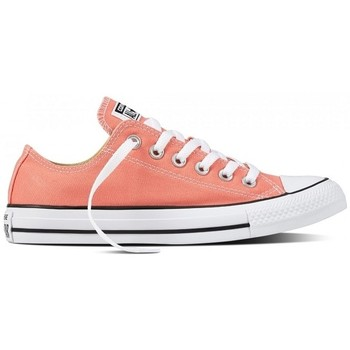 Chaussures Femme Baskets mode Converse CTAS OX SUNSET GLOW Rose