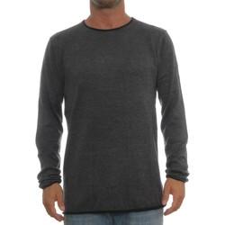 Vêtements Homme Pulls !solid EDRIN Noir / Gris