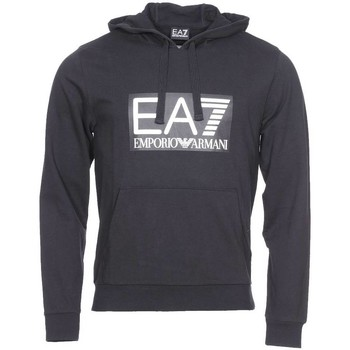 Vêtements Homme Sweats Emporio Armani EA7 - sweat NOIR