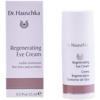Beauté Femme Anti-Age & Anti-rides Dr. Hauschka Regenerating Eye Cream