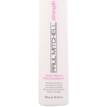 Beauté Shampooings Paul Mitchell Strength Super Strong Conditioner  300 ml