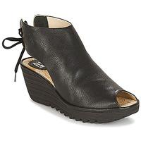 Chaussures Femme Sandales et Nu-pieds Fly London YUZU Black