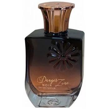 Beauté Femme Eau de parfum Linn Young - DangerZone Noir - Eau de Parfum - 100ml Autres