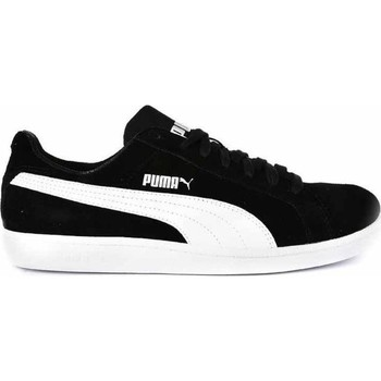 Chaussures Homme Baskets basses Puma Smash SD 361730-01 NEGRO