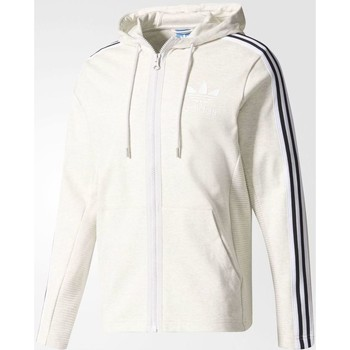 Vêtements Homme Vestes de survêtement adidas Originals Originals CURATED Q3 FZ (BR4255) BLANCO