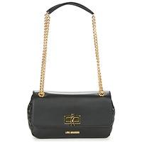 Sacs Femme Sacs porté épaule Love Moschino JC4021PP15 Noir