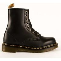 Chaussures Homme Bottines Dr Martens DMSVEGANBK14045001 Noir