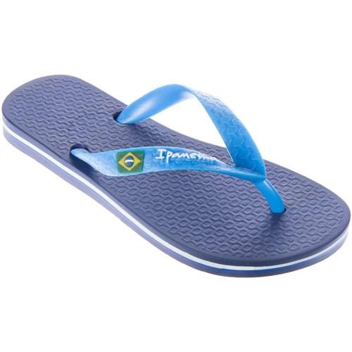 Chaussures Enfant Tongs Ipanema 80416 22117 bleu