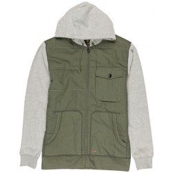 Vêtements Homme Blousons Billabong Sweat  Barlow Hybrid Jacket - Military Vert