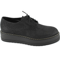 Chaussures Femme Derbies Divine Follie  Nero