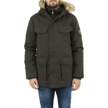 Parka Superdry m50950gp