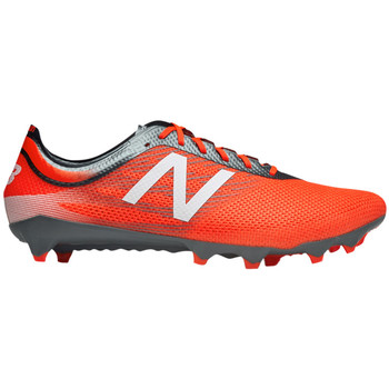 Chaussures Homme Football New Balance Furon 2.0 Pro FG Orange