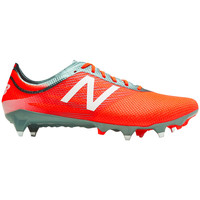 Chaussures Homme Football New Balance Furon 2.0 Pro SG Orange