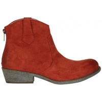 Chaussures Femme Bottines Billabong Chaussures  Izzy - Cinnamon Rouge
