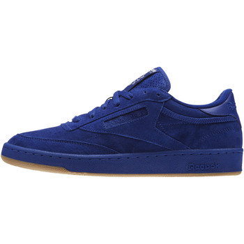 Chaussures Baskets basses Reebok Classic Club C 85 SG Blue