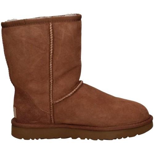 Chaussures Femme Bottines UGG UGSCLSCN1016223W beige