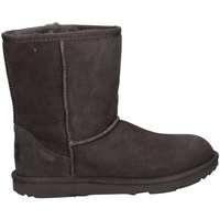 Chaussures Fille Bottines UGG UGKCLAGY1017703K Gris