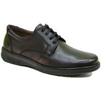 Chaussures Homme Derbies Primocx Chaussures homme spéciales pour les diab negro