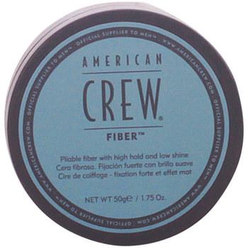 Beauté Homme Coiffants & modelants American Crew Fiber 50 Gr 50 g