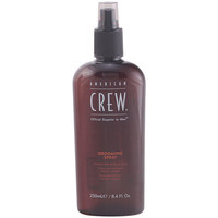 Beauté Homme Soins & Après-shampooing American Crew Grooming Spray