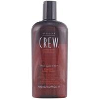 Beauté Homme Produits bains American Crew Classic Body Wash