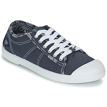 Chaussures Femme Baskets basses Le Temps des Cerises BASIC 02 Bleu