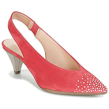 Chaussures Femme Sandales et Nu-pieds Hispanitas MALTA-5K Corail