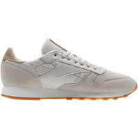 Chaussures Baskets basses Reebok Classic Classic Leather Needlecraft Pack Brown