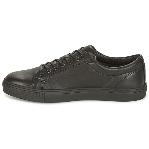 Basses Homme Baskets Noir Chaussures Attitude Casual Izoba mn80wN