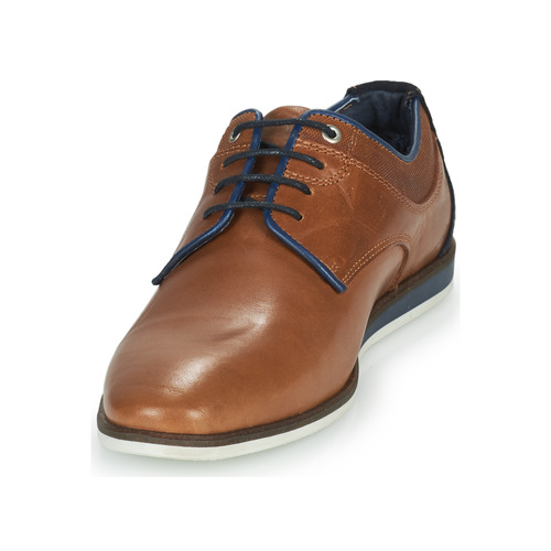 Homme Casual Ileso Attitude Derbies Marron 6f7bYgy