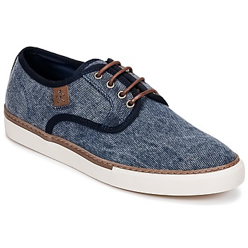 Chaussures Homme Baskets basses Casual Attitude IOOUTE Bleu