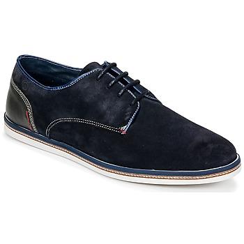 Chaussures Homme Derbies Casual Attitude INOUDER Bleu marine