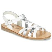 Sandale adolescent enfants-filles - Soldes sur un grand choix de Sandales  et Nu-pieds - Livraison Gratuite avec Spartoo.com ! d8b0debb540f