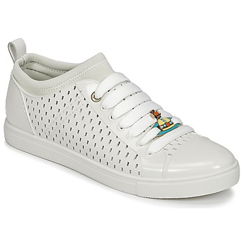 Chaussures Homme Baskets basses Vivienne Westwood SNEAKER ORB Blanc