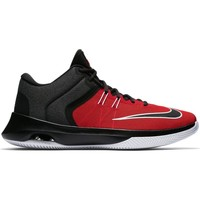 Chaussures Homme Baskets basses Nike Men's  Air Versitile II Basketball Shoe ROJO