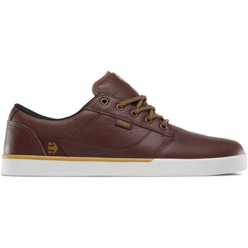 Etnies Femme Jefferson Brown White