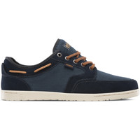 Chaussures Chaussures de Skate Etnies DORY NAVY BROWN WHITE