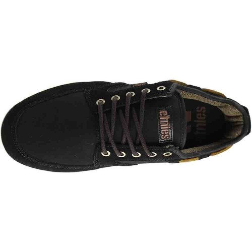 Prix Réduit Chaussures ihjdfh465DHU Etnies DORY BLACK