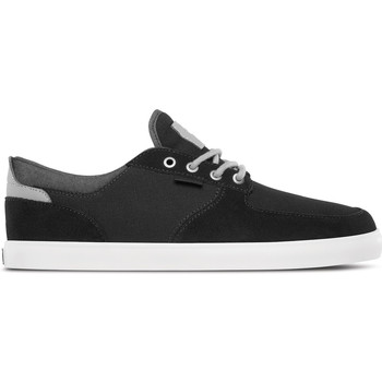 Etnies Femme Hitch Black Grey Silver