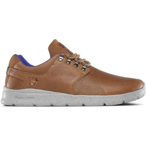 Chaussures Etnies Skate Xt Grey Scout Brown De oWBeCrxd