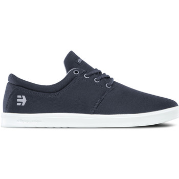 Chaussures Chaussures de Skate Etnies BARRAGE SC NAVY GREY SILVER