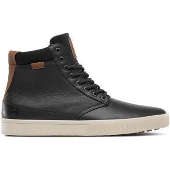 Chaussures Chaussures de Skate Etnies JAMESON HTW BLACK