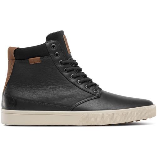 Chaussures Htw Etnies Jameson Black De Skate hrdCtsQ