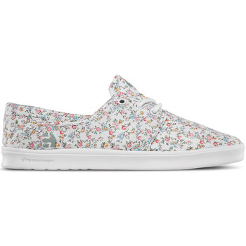 Chaussures Femme Baskets basses Etnies CORBY SC WOS FLORAL