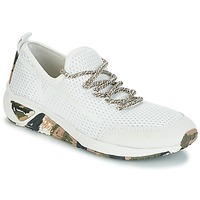 Chaussures Femme Baskets basses Diesel S-BKY Blanc